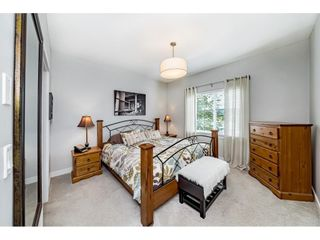 """Photo 18: 11 3303 ROSEMARY HEIGHTS Crescent in Surrey: Morgan Creek Townhouse for sale in """"Rosemary Gate"""" (South Surrey White Rock)  : MLS®# R2584142"""