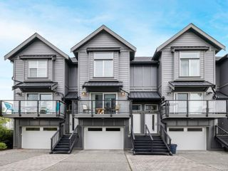 Main Photo: 105 540 Franklyn St in : Na Old City Row/Townhouse for sale (Nanaimo)  : MLS®# 886919