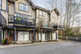 "Photo 35: 55 20176 68TH Avenue in Langley: Willoughby Heights Townhouse for sale in ""STEEPLECHASE"" : MLS®# R2535891"
