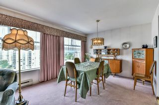 """Photo 6: 1307 615 BELMONT Street in New Westminster: Uptown NW Condo for sale in """"Belmont Tower"""" : MLS®# R2065723"""