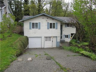 Photo 1: 12314 GRAY Street in Maple Ridge: West Central House for sale : MLS®# V1116736