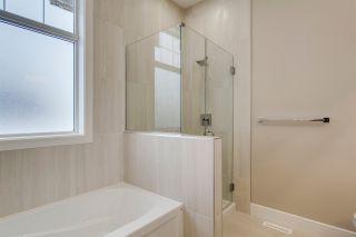 Photo 18: 41 20425 93 Avenue in Edmonton: Zone 58 House Half Duplex for sale : MLS®# E4227960