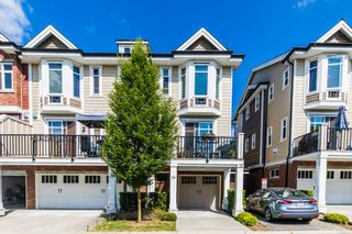 """Photo 2: 36 20738 84 Avenue in Langley: Willoughby Heights Townhouse for sale in """"Yorkson Creek"""" : MLS®# R2269911"""