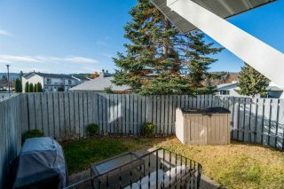 Photo 3: 152 111 TABOR Boulevard in Prince George: Heritage 1/2 Duplex for sale (PG City West (Zone 71))  : MLS®# R2414588