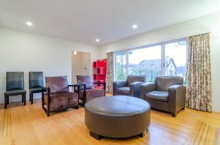 Photo 5: 4035 W 30TH Avenue in Vancouver: Dunbar House for sale (Vancouver West)  : MLS®# R2523730