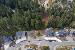 """Photo 2: 1518 CRYSTAL CREEK Drive: Anmore Land for sale in """"CRYSTAL CREEK"""" (Port Moody)  : MLS®# R2550912"""