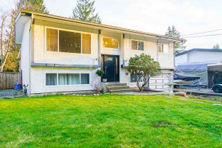 Photo 4: 7920 STEWART Street in Mission: Mission BC House for sale : MLS®# R2548155