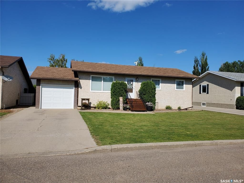 Main Photo: 373 5th Avenue West in Unity: Residential for sale : MLS®# SK819477