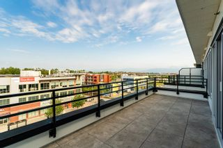 """Photo 29: A605 20838 78B Avenue in Langley: Willoughby Heights Condo for sale in """"Hudson & Singer"""" : MLS®# R2608536"""