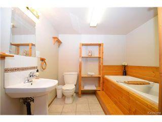 Photo 17: 303 Matheson Avenue in Winnipeg: West Kildonan Residential for sale (4D)  : MLS®# 1712000