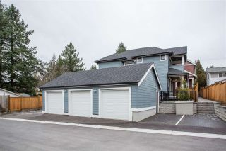 Photo 25: 100 1408 AUSTIN AVENUE in Coquitlam: Central Coquitlam House for sale : MLS®# R2489432
