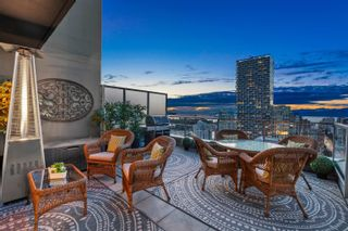 """Photo 2: 3503 1495 RICHARDS Street in Vancouver: Yaletown Condo for sale in """"Azura II"""" (Vancouver West)  : MLS®# R2624854"""