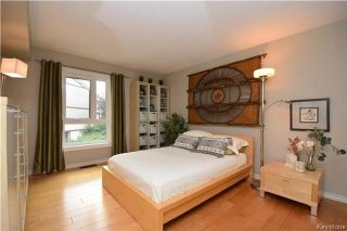 Photo 9: 122 Portsmouth Boulevard in Winnipeg: Tuxedo Condominium for sale (1E)  : MLS®# 1723061