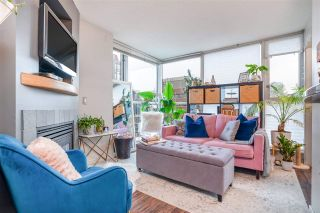 Photo 2: 1808 1068 HORNBY STREET in Vancouver: Downtown VW Condo for sale (Vancouver West)  : MLS®# R2541639