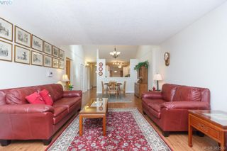 Photo 5: 14 3049 Brittany Dr in VICTORIA: Co Colwood Corners Row/Townhouse for sale (Colwood)  : MLS®# 768555