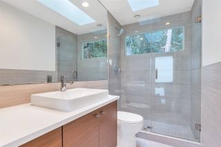 Photo 24: 4850 WATER Lane in West Vancouver: Olde Caulfeild House for sale : MLS®# R2539570