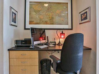 Photo 9: 606 2228 Marstrand Avenue in Solo: Home for sale : MLS®# V1033205