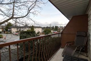 "Photo 11: 127 1909 SALTON Road in Abbotsford: Central Abbotsford Condo for sale in ""Forest Village"" : MLS®# R2252343"