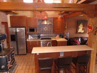 Photo 25: 5845 TRANS CANADA HIGHWAY in : Cherry Creek/Savona House for sale (Kamloops)  : MLS®# 129415