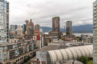 """Photo 22: 1903 58 KEEFER Place in Vancouver: Downtown VW Condo for sale in """"FIRENZE"""" (Vancouver West)  : MLS®# R2603516"""
