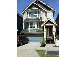 Photo 1: 22351 SHARPE Avenue in Richmond: Hamilton RI House for sale : MLS®# V1004579