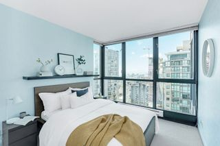 """Photo 15: 2703 1331 ALBERNI Street in Vancouver: West End VW Condo for sale in """"The Lions"""" (Vancouver West)  : MLS®# R2618137"""