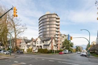 Photo 33: 802 2965 FIR Street in Vancouver: Fairview VW Condo for sale (Vancouver West)  : MLS®# R2546238