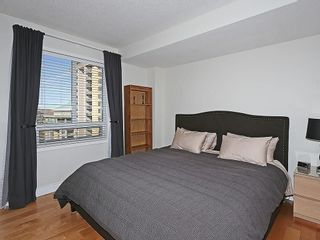 Photo 19: 1705 683 10 Street SW in Calgary: Downtown West End Condo for sale : MLS®# C4141732