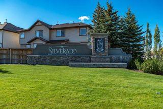 Photo 30: 1309 155 Silverado Skies Link SW in Calgary: Silverado Row/Townhouse for sale : MLS®# A1129288