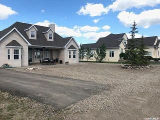 Photo 44: 356 Sparrow Place in Meota: Residential for sale : MLS®# SK841696
