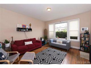 Photo 16: 2440 Quadra St in VICTORIA: Vi Central Park Quadruplex for sale (Victoria)  : MLS®# 735330