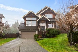 Photo 1: 38 FIRVIEW Place in Port Moody: Heritage Woods PM House for sale : MLS®# R2528136