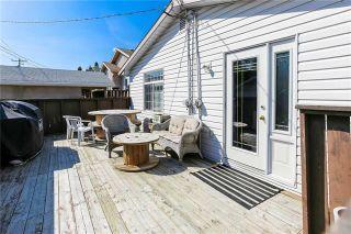Photo 16: 374 McKay Avenue in Winnipeg: Residential for sale (3F)  : MLS®# 1914128