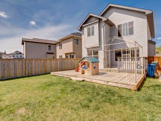 Photo 17: 57 CHAPARRAL RIDGE Rise SE in CALGARY: Chaparral Residential Detached Single Family for sale (Calgary)  : MLS®# C3617632