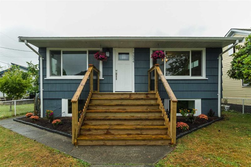 FEATURED LISTING: 7534 WELTON Street Mission