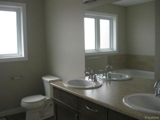 Photo 11: 205 Shady Shores Drive in WINNIPEG: Transcona Residential for sale (North East Winnipeg)  : MLS®# 1507701