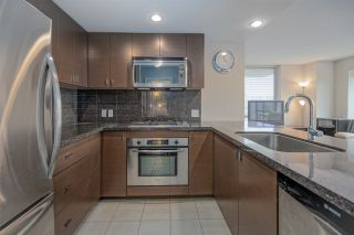 """Photo 7: 508 6333 KATSURA Street in Richmond: McLennan North Condo for sale in """"RESIDENCE ON A PARK"""" : MLS®# R2433165"""