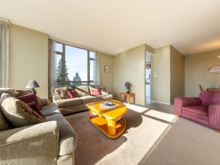 Photo 3: 701 6888 STATION HILL DRIVE in Burnaby: South Slope Condo for sale (Burnaby South)  : MLS®# R2550847