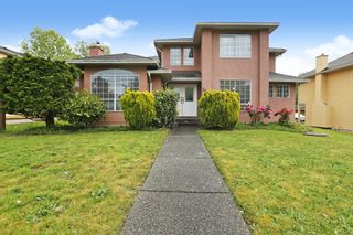 """Photo 1: 8648 140 Street in Surrey: Bear Creek Green Timbers House for sale in """"BROOKSIDE"""" : MLS®# R2578458"""