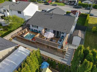 Photo 32: 18863 FORD Road in Pitt Meadows: Central Meadows House for sale : MLS®# R2579235
