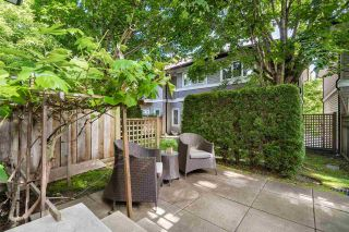 """Photo 21: 5 7088 ST. ALBANS Road in Richmond: Brighouse South Townhouse for sale in """"SONTERRA"""" : MLS®# R2592470"""