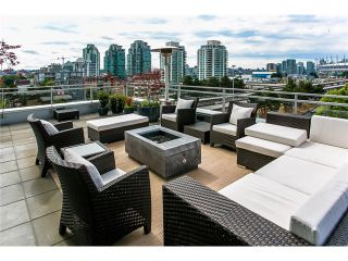 Photo 1: # 801 221 UNION ST in Vancouver: Mount Pleasant VE Condo for sale (Vancouver East)  : MLS®# V1033971