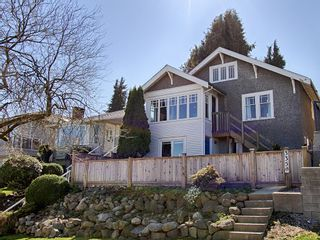 Photo 1: 3356 CHURCH Street in Vancouver: Collingwood VE House for sale (Vancouver East)  : MLS®# V1056270