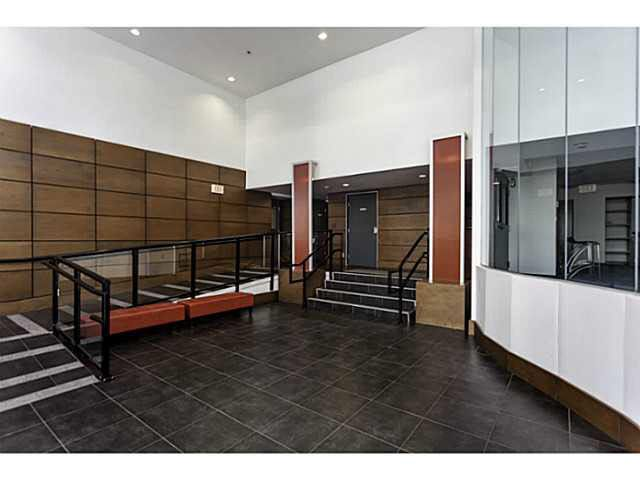 """Photo 14: Photos: 404 1650 W 7TH Avenue in Vancouver: Fairview VW Condo for sale in """"VIRTU"""" (Vancouver West)  : MLS®# V1079673"""