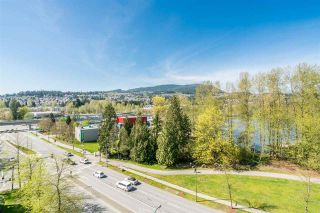 Photo 20: 805 3070 GUILDFORD WAY in Coquitlam: North Coquitlam Condo for sale : MLS®# R2261812