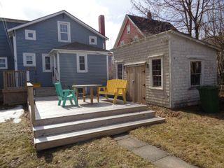 Photo 18: 157 Fox Street in Lunenburg: 405-Lunenburg County Residential for sale (South Shore)  : MLS®# 202106380