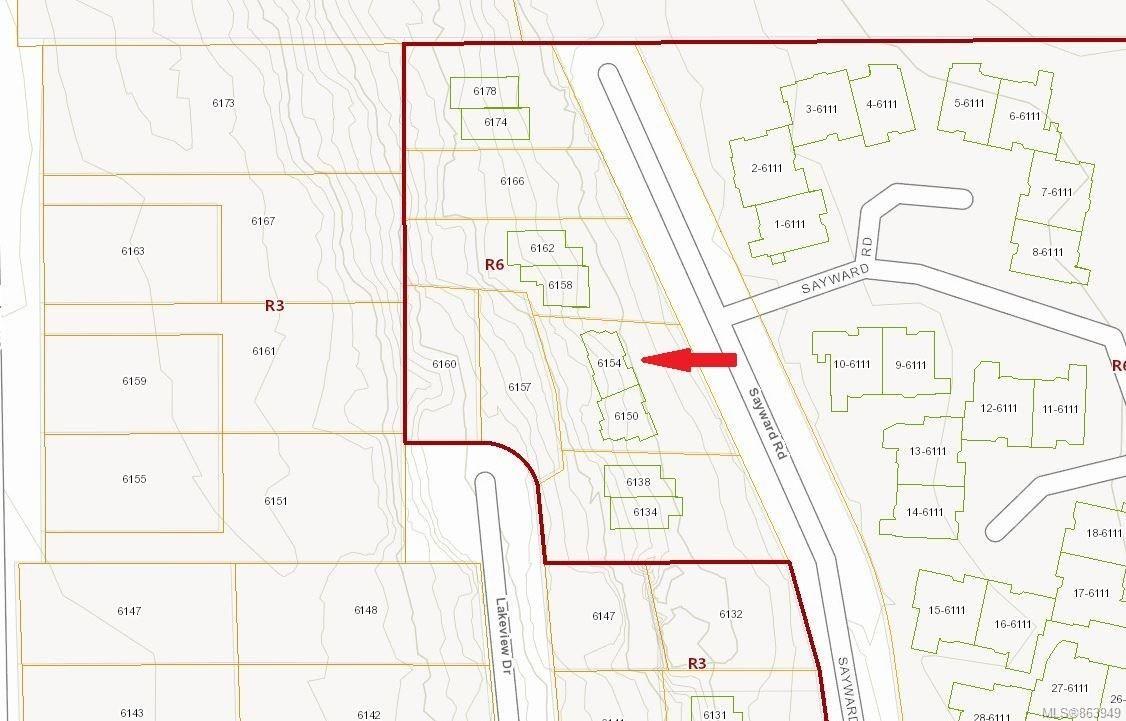 Photo 34: Photos: 6154 Sayward Rd in : Du West Duncan Half Duplex for sale (Duncan)  : MLS®# 863949