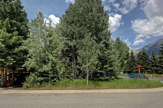 Photo 2: 2 Pinewood Crescent: Canmore Residential Land for sale : MLS®# A1128856