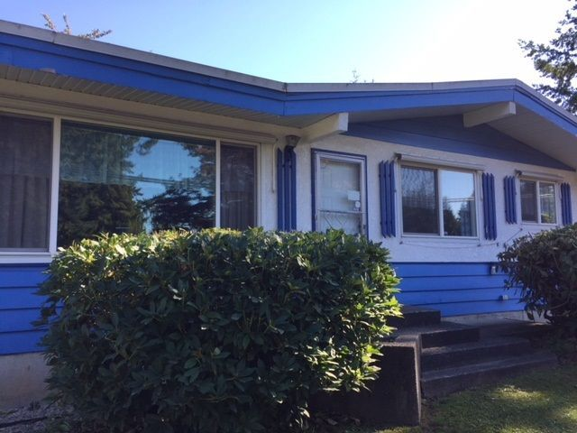 Main Photo: 2828 BABICH Street in Abbotsford: Central Abbotsford House for sale : MLS®# R2221836