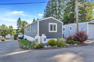 """Photo 4: 93 9950 WILSON Street in Mission: Stave Falls Manufactured Home for sale in """"RUSKIN PARK"""" : MLS®# R2481152"""